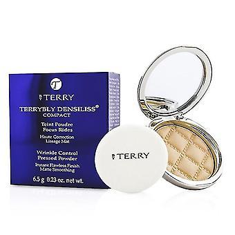 Por Terry Terrybly Densiliss compacto (presionado polvo Control de arrugas) - # 1 melodía justo 6.5g/0.23oz