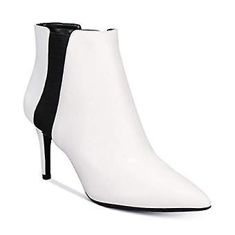 INC International Concepts Womensa ha puntato la punta stivali alla caviglia