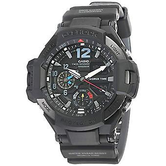 Casio G-Shock klok man Ref. GA-1100-1A1