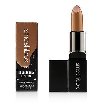 Smashbox worden legendarische Lipstick - Chai - 3g/0,1 oz
