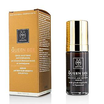 Apivita Queen Bee Holistic Age Defense Serum - 30ml/1oz