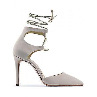 Made in Italia - Schuhe - High Heels - BERENICE_BEIGE - Damen - Beige - 37