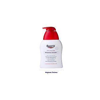 Eucerin Sensitive Skin Intimate Hygiene 250 Ml