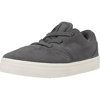 Nike Nike schoenen SB check suède kleur 002