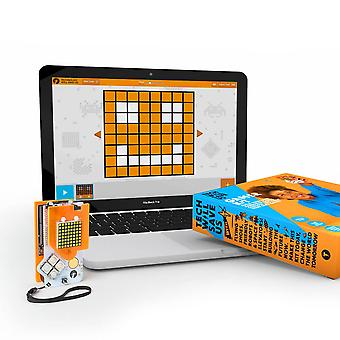 Tech Will Save Us Gamer Kit (En/Fr) | Educational Coding Kit, Ages 10 and up