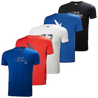 Helly Hansen Mens HP Shore T Shirt