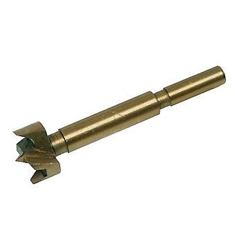 Titaan gecoate Forstner bit-22mm