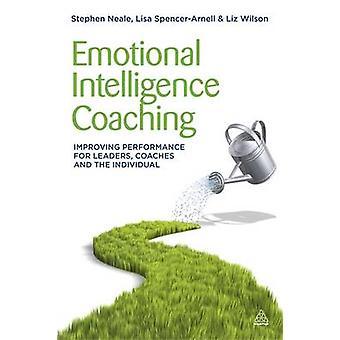 Emotional Intelligence Coaching - Improving Performance for Leaders -