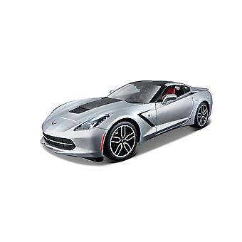 Chevrolet Corvette Z51 (2014) Diecast Model Car