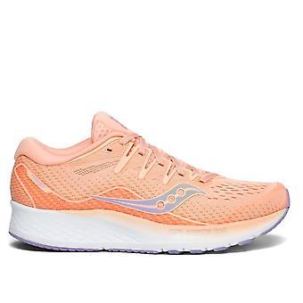 Saucony Ride ISO2 S1051436 runing hele året kvinner sko