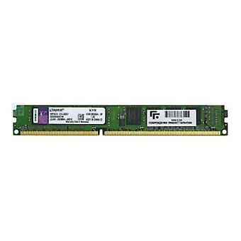 Mémoire RAM Kingston IMEMD30088 KVR13N9S8/4 4 Go 1333 MHz DDR3-PC3-10600