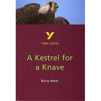 A Kestrel for a Knave by Barry Hines - 9780582314023 Book