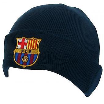 Barcelona Cuff Mössa Hat NV