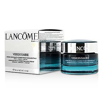 Lancome Visionnaire Zaawansowane Multi-korekta Rich Cream 50ml/1.7oz