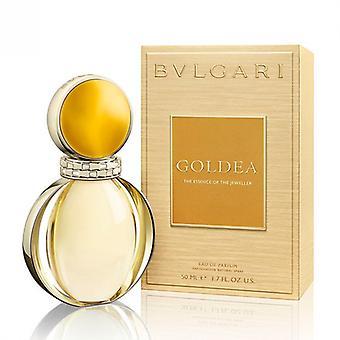 Women's Perfume Edp Bvlgari EDP/50 ml