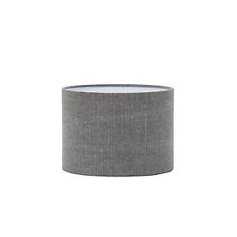 Light & Living Cylinder Shade 30x30x21cm Vintage Brume