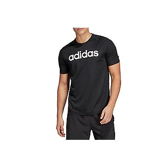adidas Design2Move Logo T-Shirt DU1246 Herren T-shirt