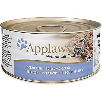 Applaws Ocean Fish (Cats , Cat Food , Wet Food)