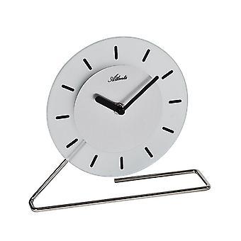 Quartz Table Clock Atlanta - 3116-19
