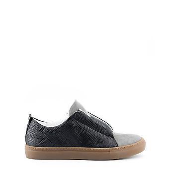 Made in Italia Original Men All Year Sneakers - Black Color 29604