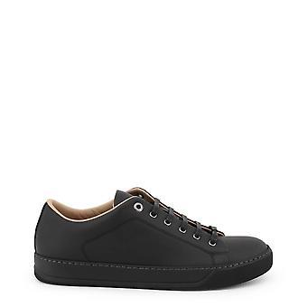 Lanvin Original Men Fall/Winter Sneakers - Black Color 35364