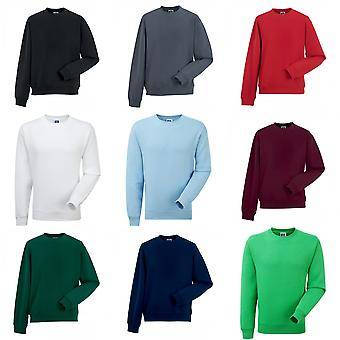 Russell Mens Authentic Sweatshirt (Slimmer Cut)