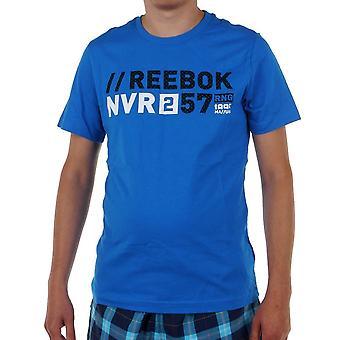 Reebok Actron Graphic AP1896 universal året män t-shirt