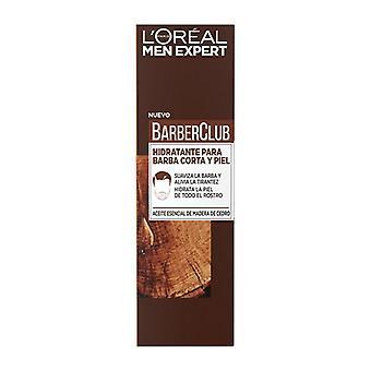 Skæg conditioner mænd ekspert Barber klub L ' Oreal make up (50 ml)