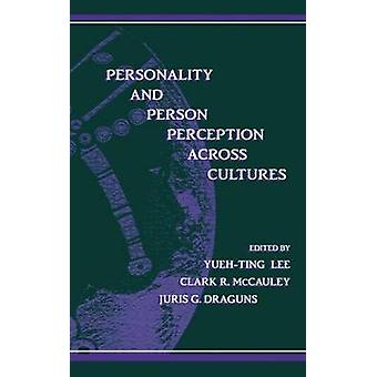 Personality and Person Perception Across Cultures by Lee & Jenny