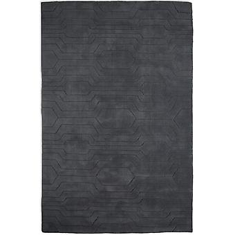 Rugs -Circuit - Dark Grey CIR03