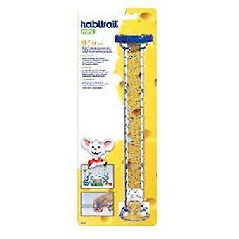 Habitrail Habitrail MINI TUBE - 33 cm (Small pets , Cage Accessories , Tunnels)