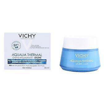 Hydrating Cream Aqualia Thermal Vichy (50 ml) Peau normale