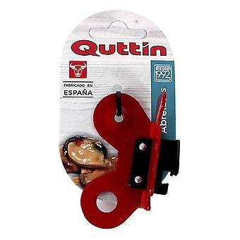Kan åpneren Quttin (7 x 4,5 x 2,5 cm)