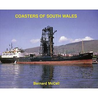 Coasters of South Wales by McCall & Bernard