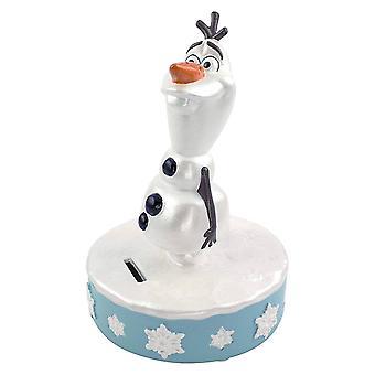 Frozen 2, Sparbössa - Olaf