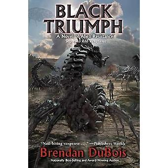 Black Triumph by Brendan DuBois - 9781481483438 Book