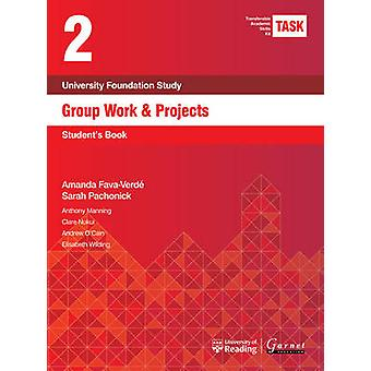 TASK 2 Group Work & Projects (2015) by Amanda Fava-Verde - 978178