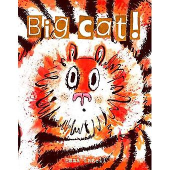 Big Cat by Emma Lazell - 9781843654018 Book