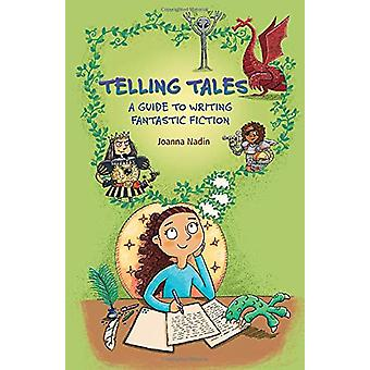 Reading Planet KS2 - Telling Tales - A Guide to Writing Fantastic Fic