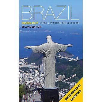Brazil Inside Out (2nd Revised edition) by Jan Rocha - Francis McDona