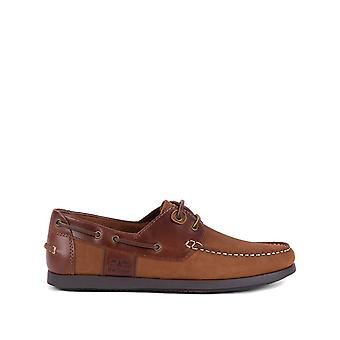 Barbour Men's Capstan Leather Loafers