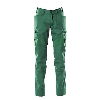 Mascot stretch work trousers thigh-pockets 18679-442 - accelerate, mens -  (colours 3 of 3)