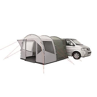 Easy Camp Motor Tour Wimberly Drive Away Tunnel Awning Grey And Green