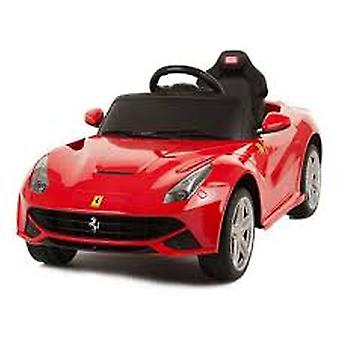 Best Ride On Cars Ferrari F12 Battery Powered Riding Toy