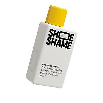 Shoe Shame Unisex Remember Covering Color 100Ml