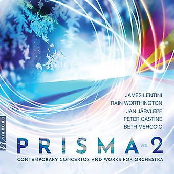 Prisma 2 [CD] USA import
