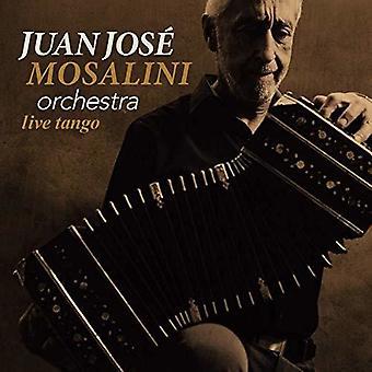 Live Tango [CD] USA import