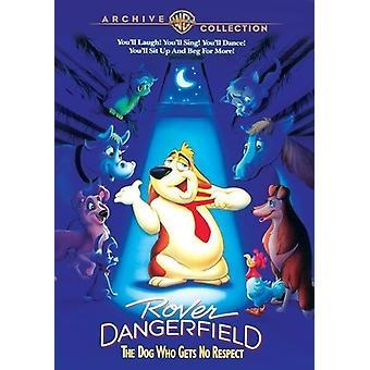 Rover Dangerfield [DVD] USA import