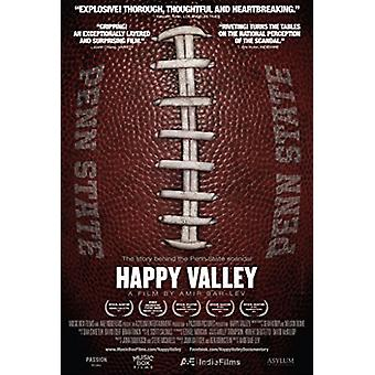 Happy Valley [DVD] USA import