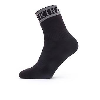 Sealskinz Waterproof Warm Weather Ankle Socks With Hydrostop - AW20